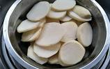 芋頭別再燉著吃,教你個新吃法,外酥裡嫩,一口一個,太好吃了