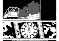 恐怖漫畫《午夜鐘聲》