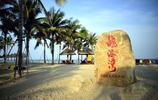 中國最美的落日海灘,千萬人慕名而來,美到舔屏!