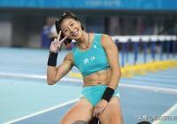 中國田徑喜訊!徐惠琴4米56奪得女子撐杆跳冠軍 達標多哈世錦賽