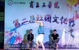 商丘高校大學生街舞大賽在商丘工學院舉行