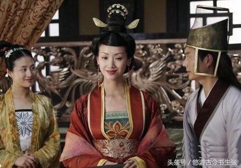 """安陵容用過的""""息肌丸"""",歷史上一位給皇帝戴綠帽的皇后也用過"""