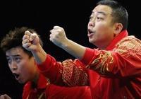 劉國樑當選乒協主席,提拔秦志戩和王勵勤,馬琳與孔令輝仍未迴歸