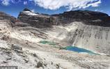 崎嶇的內華達山,孤獨而蒼茫的祕境