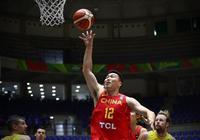 郭艾倫和中國男籃的迴應:堅決!