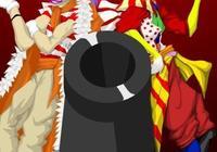巴基小丑海賊團有什麼戰力?