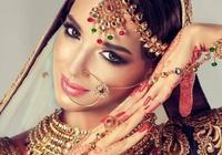 印度帶鼻環的女人是什麼人說了你都不一定相信,不要輕易接觸!