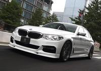 BMW G30 5 Series意氣風發,誰還在乎是不是M-Power!