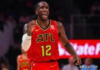 NBA今夏第1大交易即將完成,3換2規模,38分悍將發表離隊宣言