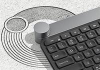 這把羅技鍵盤,會是設計師的效率助手
