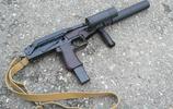 軍事丨俄羅斯SR-2衝鋒槍,作戰實力不輸突擊步槍