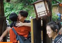 黃磊《嚮往》中和孫莉秀恩愛,他緋聞那麼多,孫莉能視若無睹?