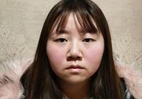 臉上有這些缺陷的人,這樣化妝才好看,腫眼泡大臉盤也能美若天仙