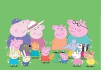 小豬佩奇為什麼深受中國觀眾喜愛,佩奇還成為了熱門詞語?