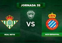 易倍體育西甲04.30比賽比分預測分析:皇家貝蒂斯vs西班牙人