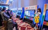 一組照片看遊戲世界博覽會