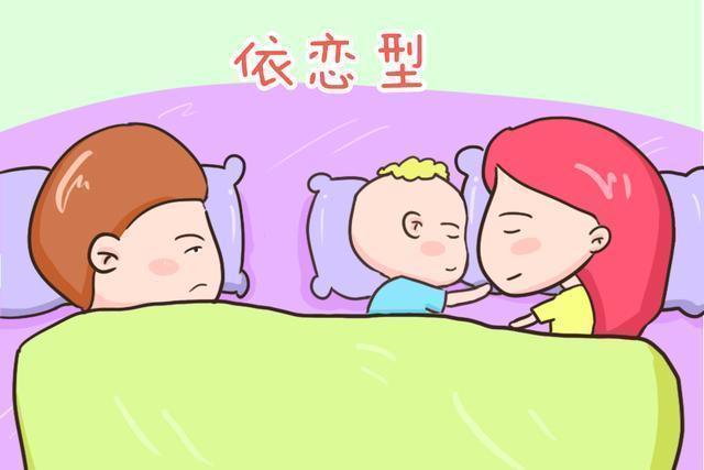 寶寶睡姿和動作,最能反映他真實的內心狀態,這種說明沒有安全感