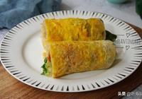 早餐別再吃包子了,學會這種懶人的做法,3分鐘出鍋,簡單又好吃