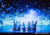 來貴州必看的一場世界頂級演出,被譽為全球最生態的歌舞演出之一