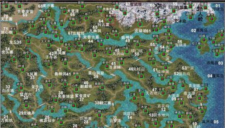 三國迷心中的摯愛單機遊戲《三國群英傳7》