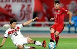 足球——亞冠:上海上港勝首爾FC