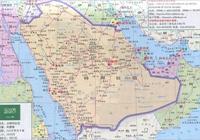 沙特阿拉伯簡介