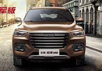 2月份SUV銷量排行榜出爐 前十名自主品牌佔七席 現代ix35回暖