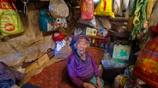 實拍:88歲老人的心酸生活,兒子每年給50斤大米,生病硬扛著