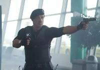 《第一滴血5》正式定檔,不服老的史泰龍再度出演最勇猛的蘭博!