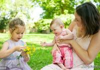 是什麼給了二胎媽媽再生一個的勇氣?看看你中招了麼?
