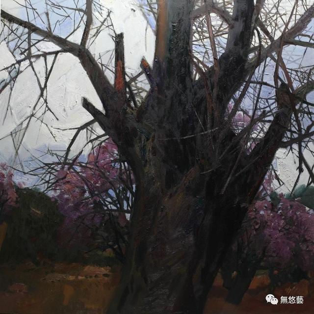 王輝:寫生畫語