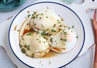 早餐別再吃水煮蛋了,教你新吃法,完整不破皮,簡單一步就學會!