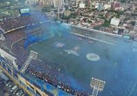 南美解放者杯——無冠軍!