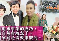 汪明荃受訪公開兩次婚姻失敗原因,照顧羅家英做肝癌手術相互支持