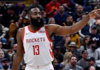 5大NBA名宿看衰哈登!皮蓬:哈登運球20秒,看他打球太沒意思