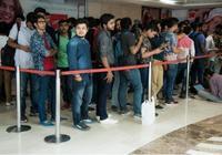 三足鼎力:蘋果、一加、三星霸佔印度高端手機市場