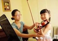 小提琴的指法與音響(上)