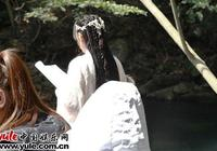 《獨孤皇后》拍攝正酣 陳喬恩對伽羅又敬又愛
