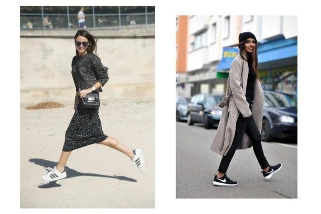 2019這5款鞋最夯!OL就靠它們穿出街拍部落客氣勢