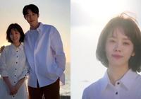 37歲韓志旼和25歲南柱赫大談姐弟戀,凍齡美肌是這樣養成的!