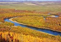 內蒙古 · 阿爾山