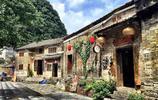 廣西這座美了千年的古城,古鎮內有3000多間明清宅院,青磚黛瓦