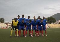 金盃賽:尼加拉瓜VS海地