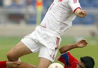 2002年的男足是中國歷史上最強的一支男足嗎?