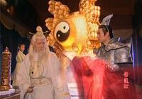 """重溫《寶蓮燈》,才發現""""濟公""""遊本昌也參演其中"""
