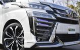 豐田埃爾法兄弟車型欲進入中國,售價更低的保姆車來襲