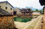 風景優美的謝靈運故鄉——芙蓉村