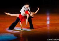 「體育舞蹈小百科」標準舞之探戈