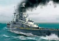"""英國工業最偉大的成就之一,""""胡德""""號火炮的巔峰設計"""