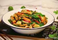 春天吃這菜最鮮美,比肉香,比蘿蔔補,隨手一炒,連吃一週都不膩